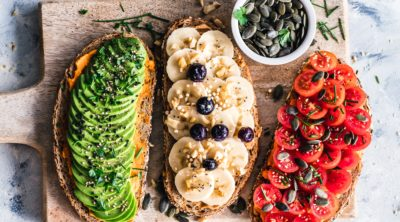 Make Going Vegan Easier With These 5 Steps